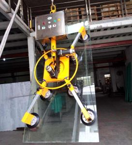 Glass Lift for Handling and Installation pictures & photos