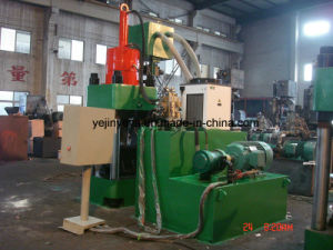 Copper Cuttings Briquetting Press Machine pictures & photos