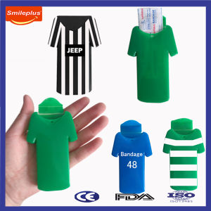Football Sport Funs Jersey Box Small Wound Bandage pictures & photos