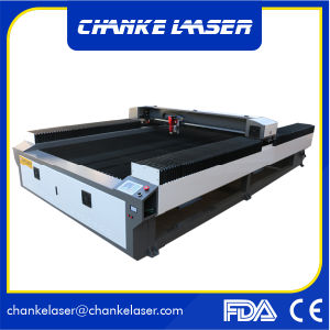 MDF Wood Acrylic CO2 Laser CNC Cutting Machine pictures & photos