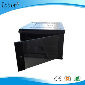 China Mesh Door Network Cabinet
