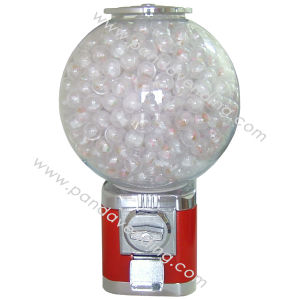 All Metal Large Globe Gumball Vending Machine (TR503R) pictures & photos
