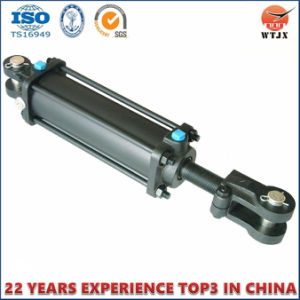 Hydraulic Cylinder for Agricultural Machinery pictures & photos
