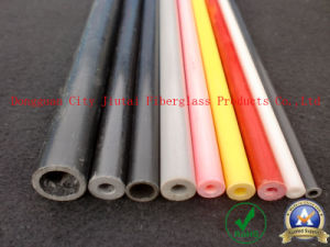 Anti-Fatigue and Corrosion Resistant Fiberglass Pole pictures & photos