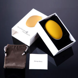 Manufacturer Rechargeable Double Size Mango Hand Warm Heater pictures & photos