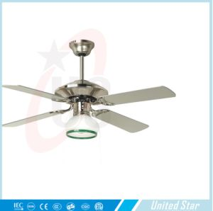 United Star 2015 52′′ Electric Decorative Ceiling Fan Dcf-175 pictures & photos