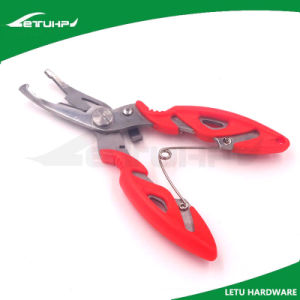 Fishing Tackle Pliers Scissors Cutter