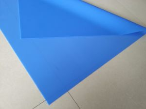 0.1-3.0mm X 0.5-1.0m X 25-100m Silicone Film, Silicone Rubber Sheet, Silicone Sheets with Pet and Plastic Protect with Red, Blue, Green Color pictures & photos