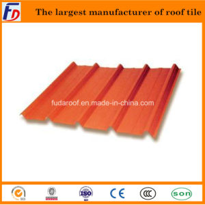 Construction Material/ Coated Steel/ Metal Decking Sheet / Roof and Wall