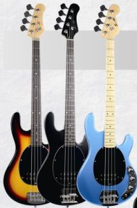 Electric Bass (SMB-4)