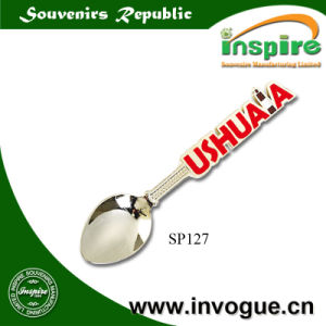 Customized Metal Spoon for Souvenir Collections pictures & photos