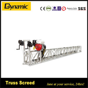 Hot Sale Dynamic Russ Screed with Ce Certificate