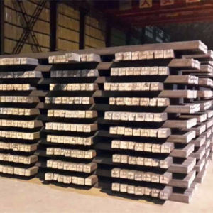 Hot Rolled Square Steel Billet Size pictures & photos