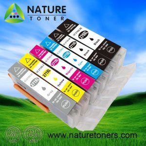 Compatible Ink Cartridge Pgi-170XL Cli-171XL for Canon Pixma Mg7710/Mg6810/Mg5710 pictures & photos