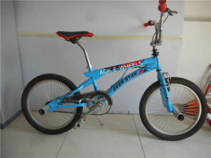 "20"" Steel Frame Mini Free Style BMX Bike (AOK-BMX012) pictures & photos"