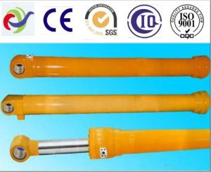 Machinery Spare Parts Project Hydraulic Cylinder