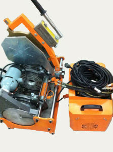 Bzh-315q Automatic Butt Fusion Welding Machine pictures & photos