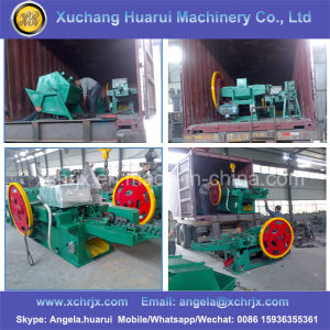 Low Noise High Speed Durable Nail Production Line Automatic Wire Nail Making Machine Price pictures & photos