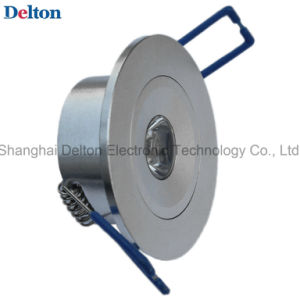 Dimmable 1-2W Round LED Ceiling Light (DT-TH-1B) pictures & photos