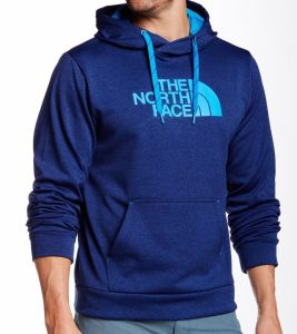 Wholesale Custom Mens Pullover Fleece Sweatshirt/Hoodie (A067)