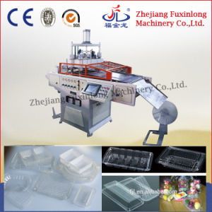 BOPS Clamshell Making Machine for Cake pictures & photos