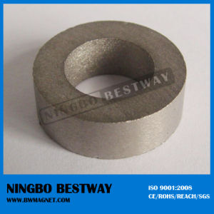 Permanent Cylinder China Sintered SmCo Magnets pictures & photos