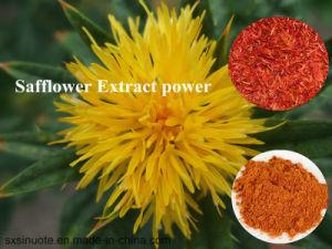 China Natural Safflower Extract Powder Carthamus Tinctorius L China Safflower Extract Powder Safflower Powder