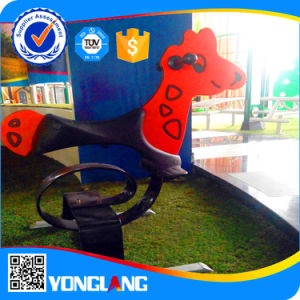 PVC Playground Playground Spring Rocking Horse pictures & photos