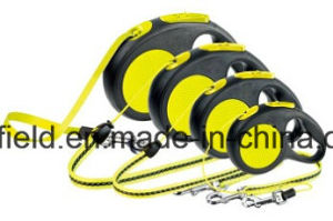 Pet Collar Nylon Durable Retractable Dog Leash pictures & photos