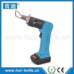Cordless Hot Knife Rope Cutter