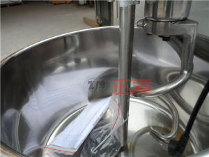 Single Shaft and Double Small 30L Spiral Dough Mixer Parts Lifting Head (ZBH-30L) pictures & photos