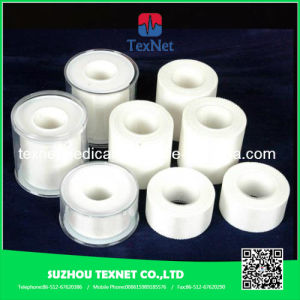 Surgical Silk Plaster Adhesive Tape pictures & photos
