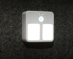 Motion Sensor Night Light pictures & photos
