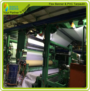 Manufacture Printed Fabric of Tarpaulin pictures & photos