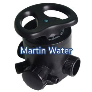 Manual Control Valve (MT-F64B/C) pictures & photos
