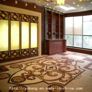 Silk Material of New Design Carpet Broadloom