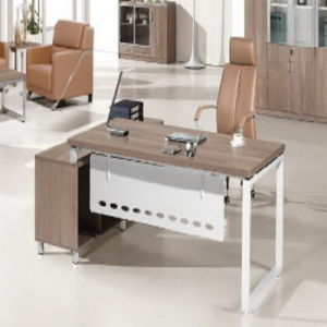 Factory Directly Modern Computer Desk (HY-JT16) pictures & photos