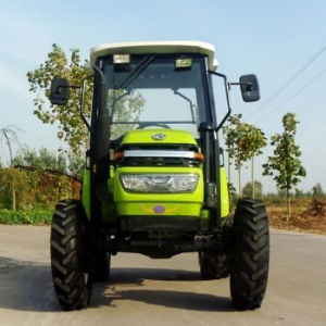 35HP 40HP 4X4 Driving Dongfeng Farm Tractor pictures & photos