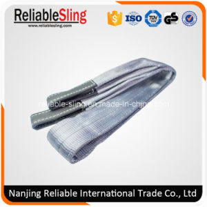 Eye to Eye Flat Polyester Duplex Flat Webbing Sling pictures & photos
