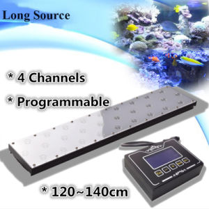 48′′ Programmable Sunrise Sunset Moonlight Simulate LED Aquarium Lights
