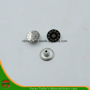 New Design Jeans Button (S-075) pictures & photos