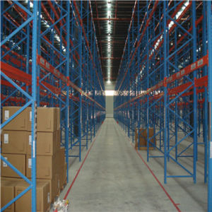 Heavy Duty Rack/Warehouse Storage Pallet Rack pictures & photos