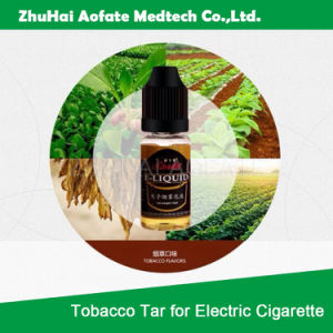 Tobacco-Tar-for-Electric-Cigarette- pictures & photos