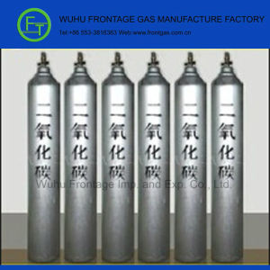 Top-Rank 5n Purity Gas Cylinder-CO2 pictures & photos