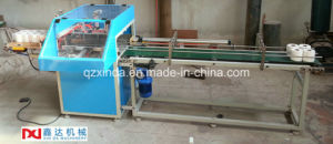 Semi-Automatic Paper Rolls Packaging Machine pictures & photos