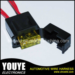 Automotive Electrical Power Windon Wire Harness for Corolla Car pictures & photos