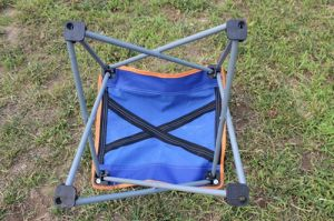 Camping Equipment Discount Farbic Carry Bag for Folding Chairs pictures & photos