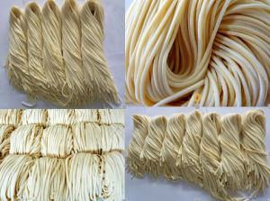 Automatic Fresh Noodle Making Machine (SK-5430) pictures & photos