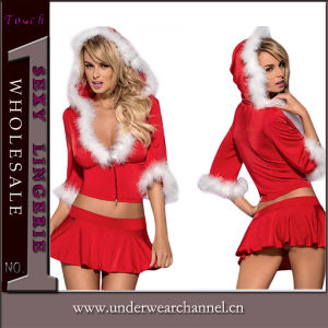 China Party Sexy Christmas Costume Party Sexy Christmas Costume Manufacturers Suppliers Made In China Com