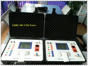 Automatic TTR Transformer Turn Ratio Tester pictures & photos